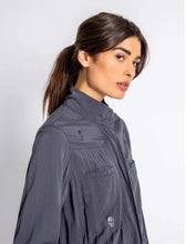 Load image into Gallery viewer, PJ Salvage Minimalist Cargo Jacket