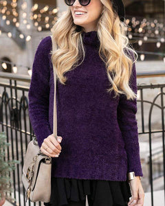 Dream Tunic Sweater