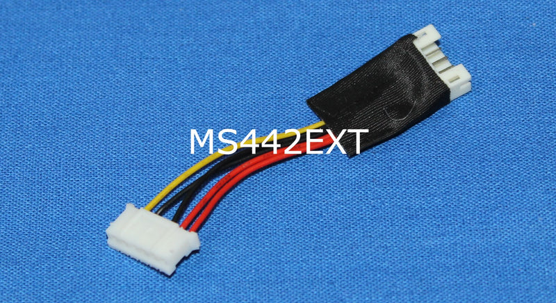 MS442EXT A wire Adapter for LED kit