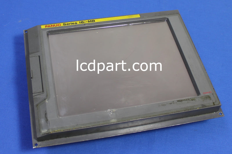 A02B-0281-C081 10.4 inch HMI,  Upgraded to Sunlight Readable LED Back light