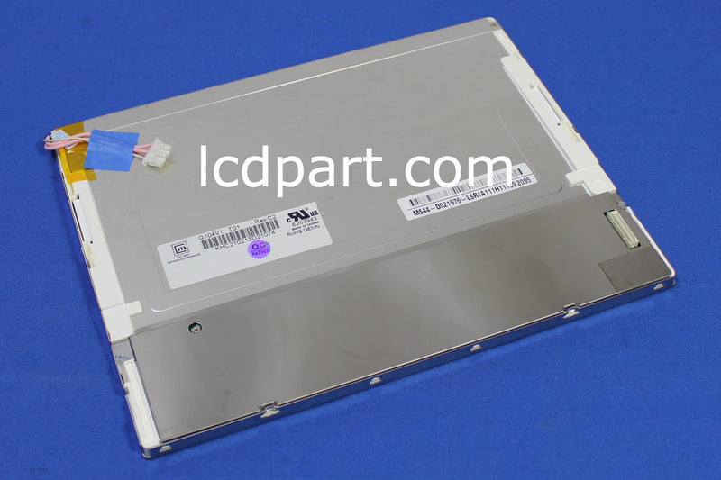 G104V1-T01 10.4 inch Chi Mei LCD screen
