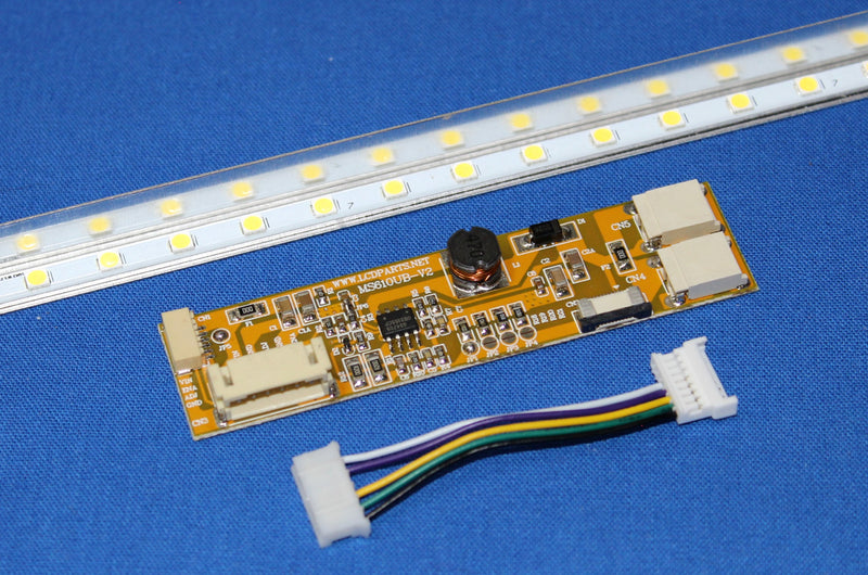LED upgrade kit for NL10276BC24-21L and NL10276BC24-21F, 121LHS26-LED
