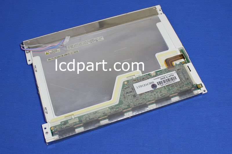LTD121C30S 12.1 inch Toshiba LCD screen