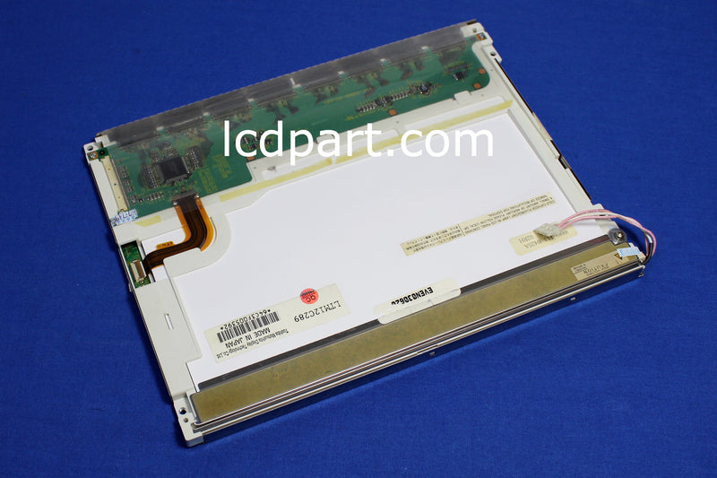 LTM12C289 12.1 inch Toshiba LCD screen