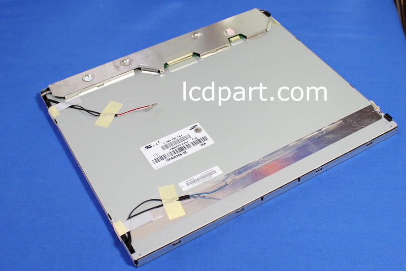 LTM170ET01 17 inch Samsung LCD screen