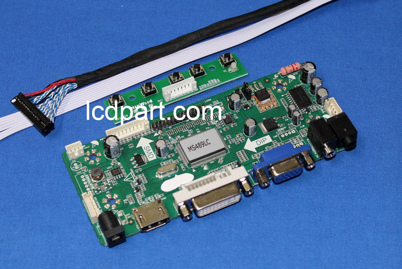 FIX-30S-2LVDS_1440X900, LCD Controller kit