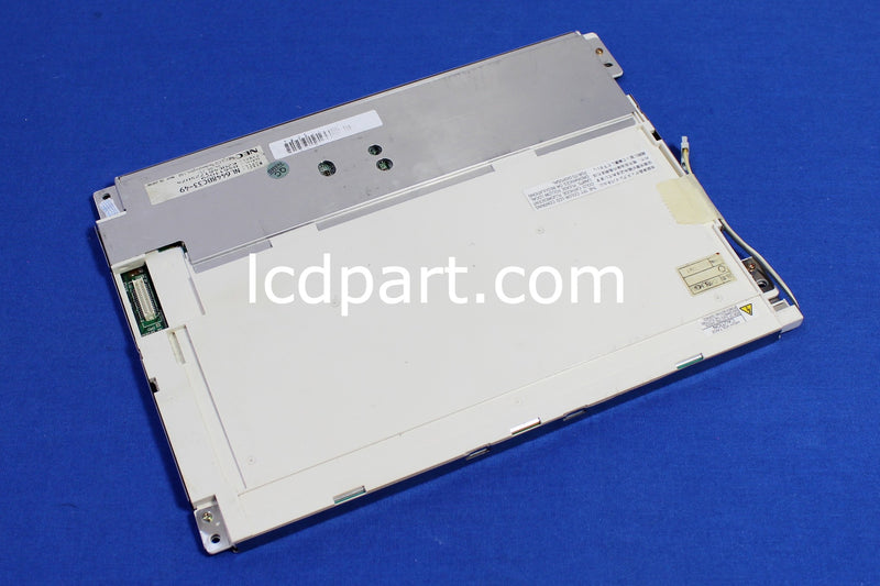 NL6448BC33-95D, 10.4 inch NEC LCD screen