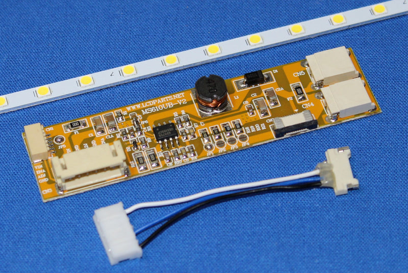 SB44220LED21652R+MS640EXT, 1500 nits