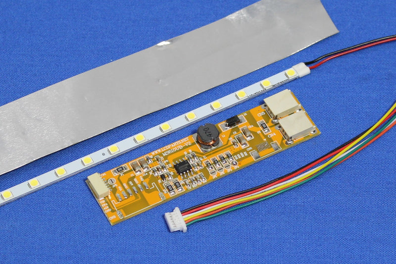SB44165X127R, LED upgrade kit for 8.4 inch LCD, 1500 nits