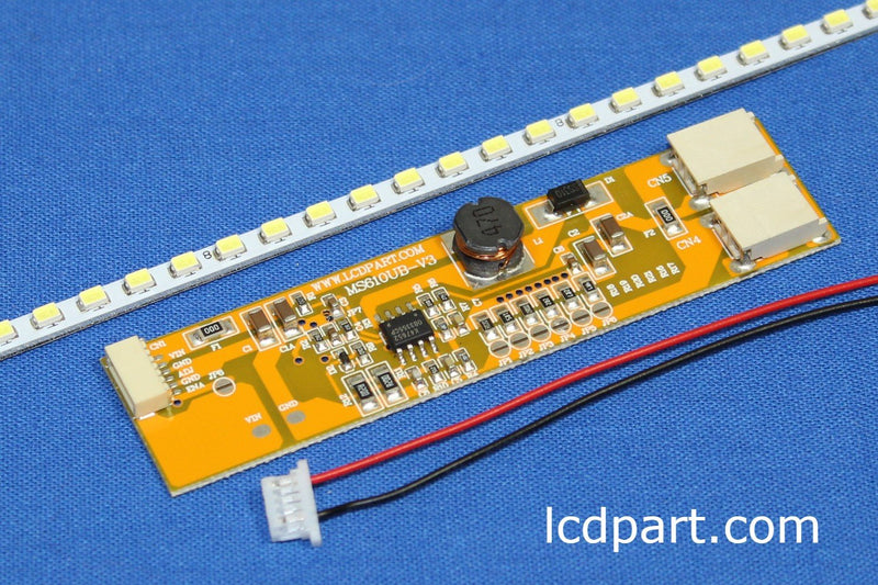UB35185X12R7D, LED upgrade kit  for 8.4 inch Fanuc CNC