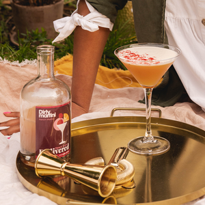 Load image into Gallery viewer, French Martini - 500ml (4 serves)