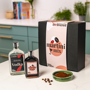 Load image into Gallery viewer, Martini Mix Set - Espresso Martini