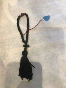 Blessed from My Athos  Monastery Pray Ropes