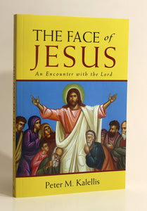 The Face of Jesus by Peter M. Kaellis