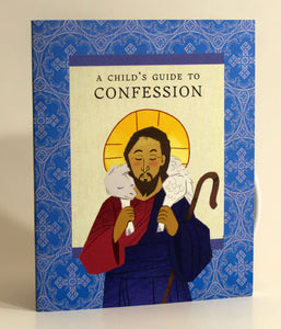 A Child Guide to Confession