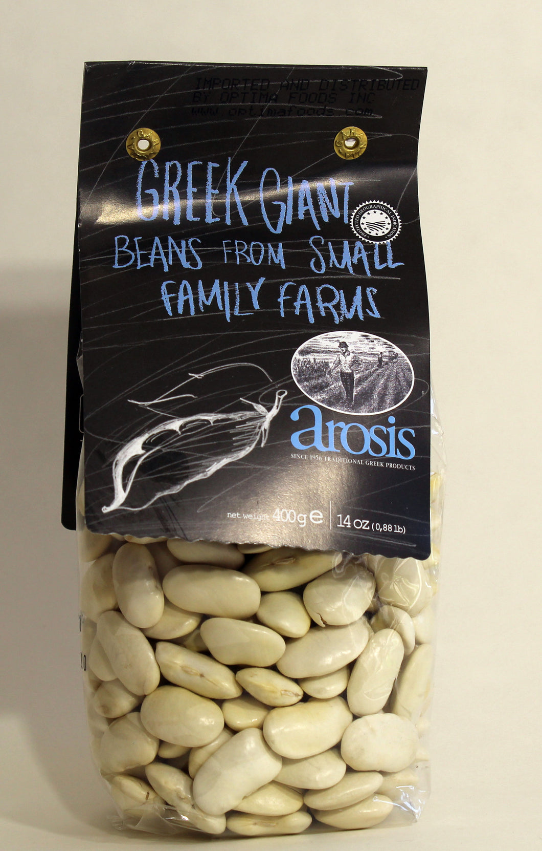 Greek Giant Dry Beans