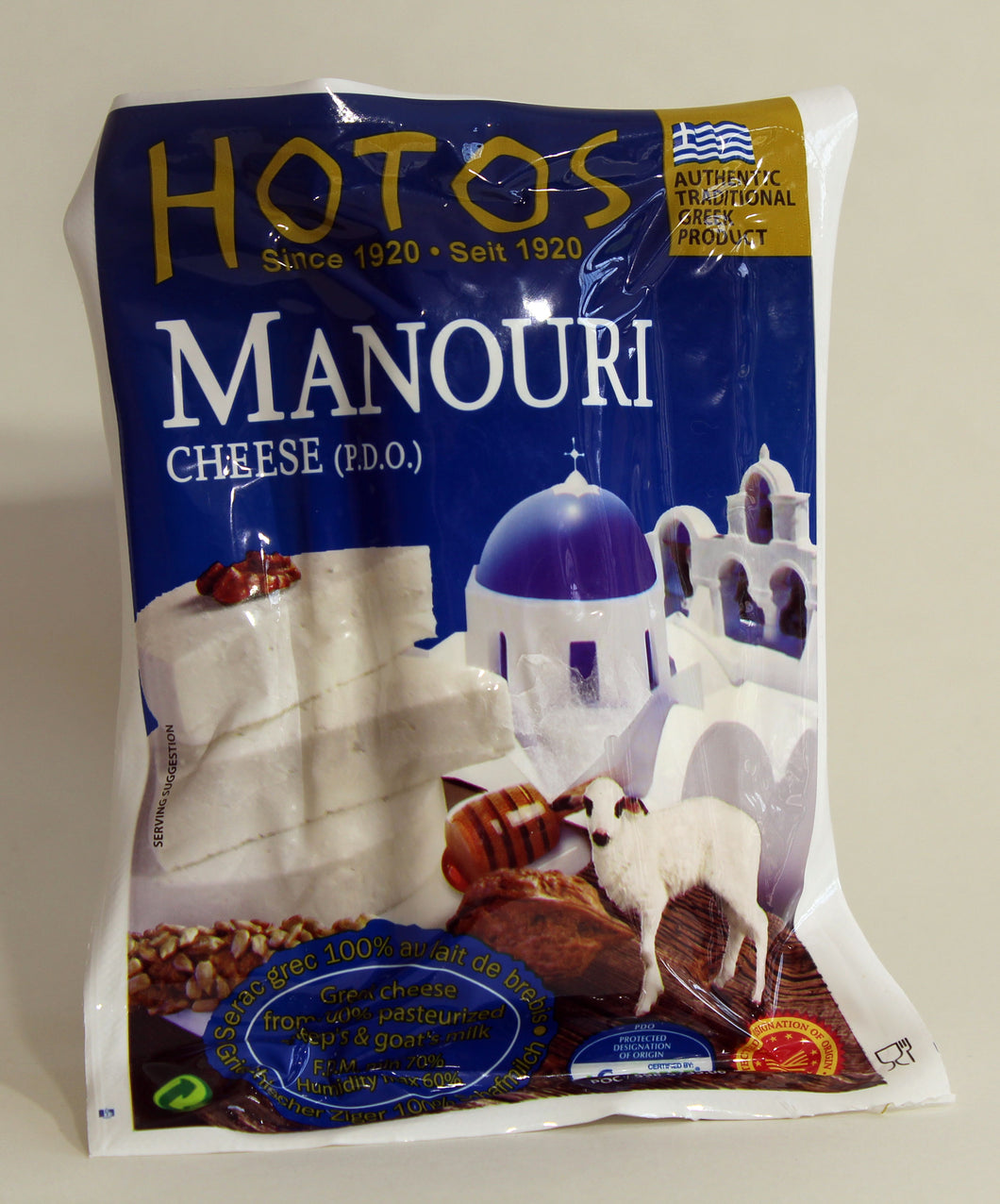 Manouri Hotos