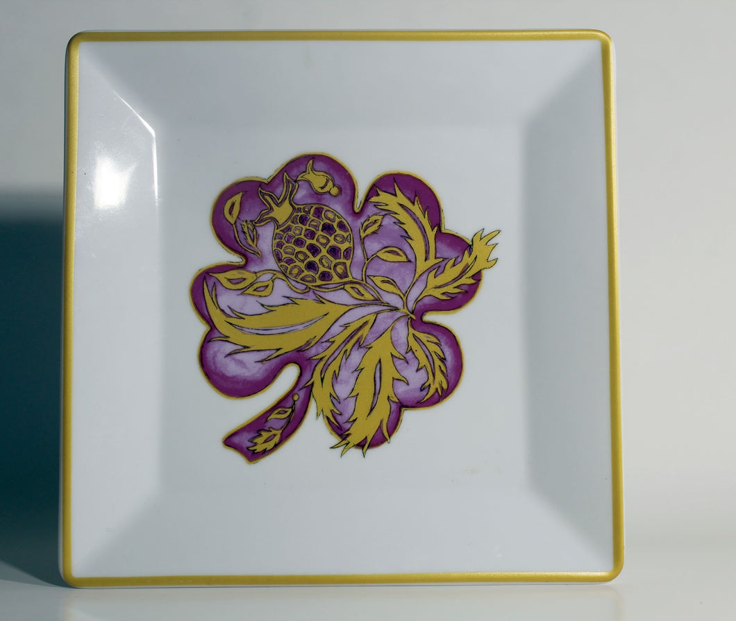 Decorative Plates-By Iliana Vardarakis