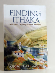 Finding Ithaca byGeorge Theotocatos