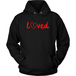 Limited Time! So Loved! Valentine's Day Collection