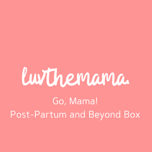 Go, Mama! Post-Partum and Beyond Box