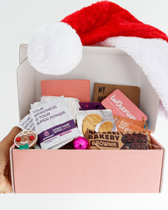 Limited-Time! Holiday Mama Box!