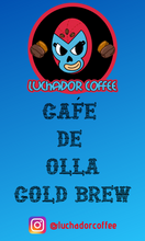 Load image into Gallery viewer, Cafe de Olla Cold Brew