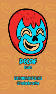 Decaf Roast Coffee
