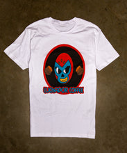Load image into Gallery viewer, Luchador Coffee T Shirt