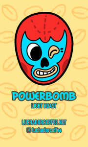 Powerbomb - Light Roast