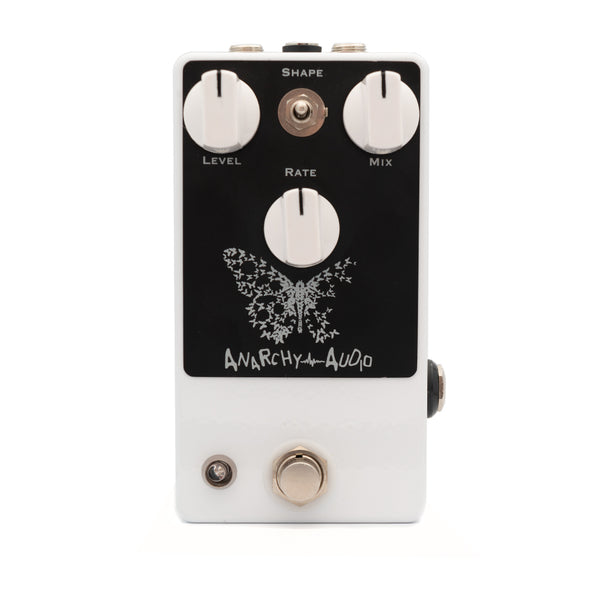 Anarchy Audio Flutterby Tremolo Boost Pedal