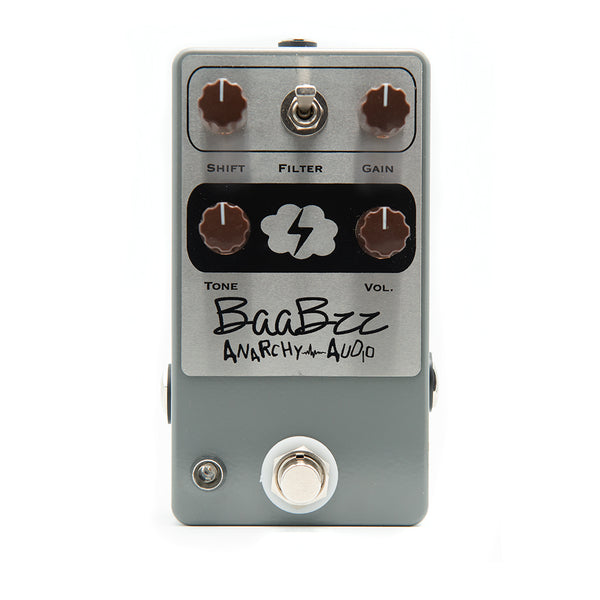 Anarchy Audio Baa Bzz Fuzz Pedal