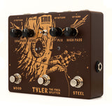 KMA Tyler Frequency Splitter Pedal