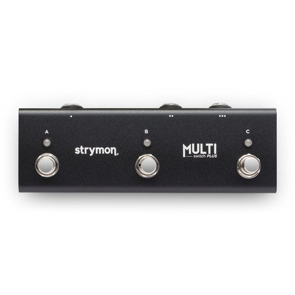 Strymon Multi Switch Plus Pedal
