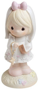 Precious Moments This Day Has Been Made in Heaven Figurine