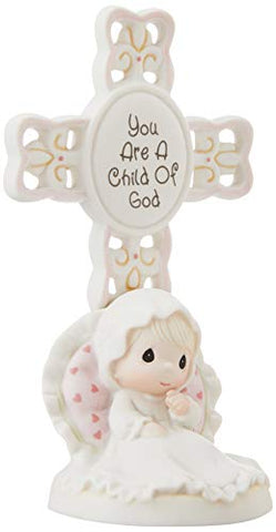 Precious Moments You are A Child of God Figurine
