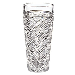 Marquis by Waterford Versa Vase, 11-Inch
