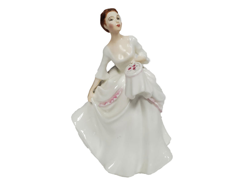 Royal Doulton Carol HN2961