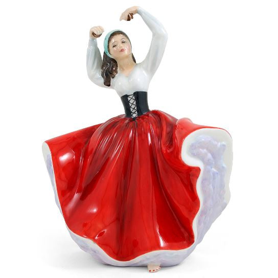 Royal Doulton Karen HN2388