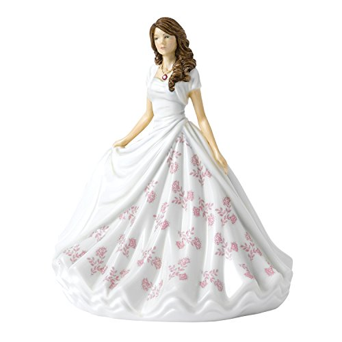 October Figurine Petite 17cm Birthstones Collection HN5906