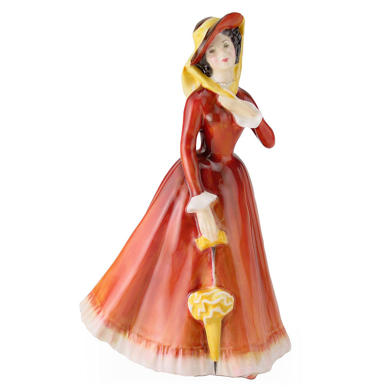 Royal Doulton Julia HN2705