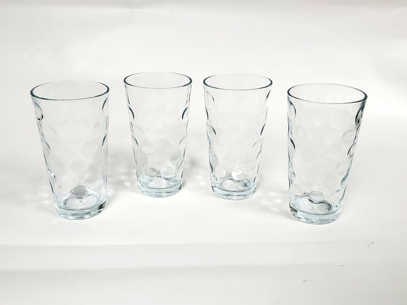 Pasabahce Opus Hi-Ball Glass 495 mL Set of 4