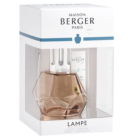 Maison Berger Paris Geometry Honey Gift Set (Pick Up Only)