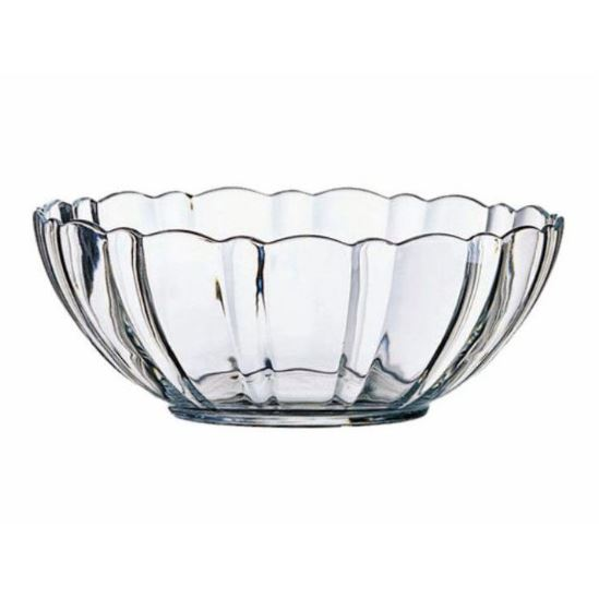 Arcroc Glass Arcade Bowl 23cm