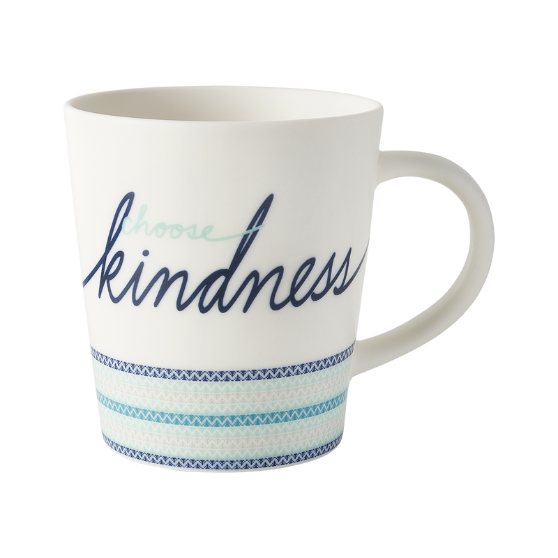 Royal Doulton Ellen DeGeneres Mug Kindness 475ml 16.5oz