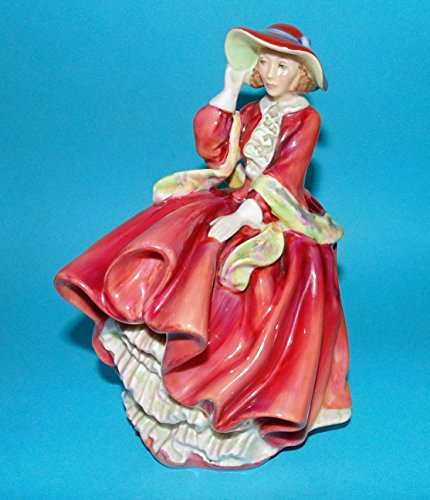 Royal Doulton Top o The Hill HN1834