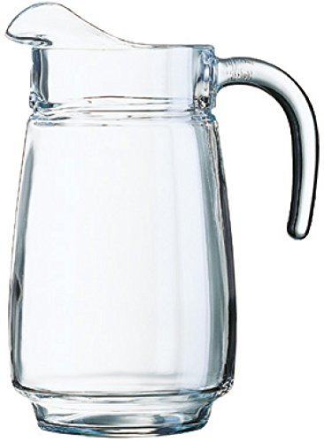 Luminarc Tivoli Clear Pitcher 77.5 oz