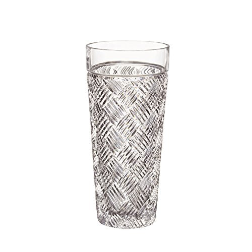 Marquis By Waterford Versa Vase, 8-Inch
