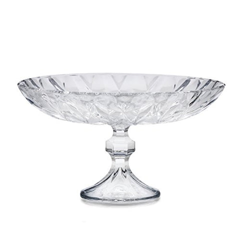 Celebrations by Mikasa Candy Dish, 8.75-Inch