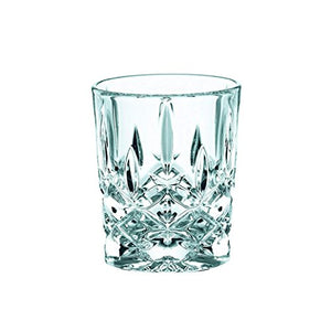 Nachtmann Noblesse Shot Glass, Set of 4